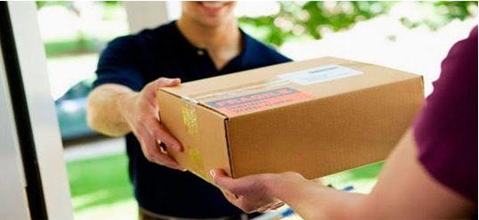 Logística no E-commerce